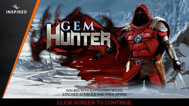 Play slots at Grand Master Jack: Grand Master Jack featuring the Video Slots Gem Hunter with a maximum payout of $250,000