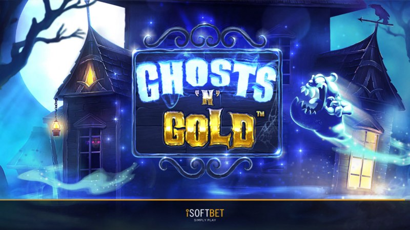 Ghosts 'N' Gold :: Introduction