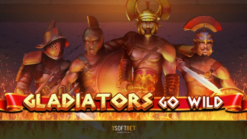 Gladiator's Go Wild :: Introduction
