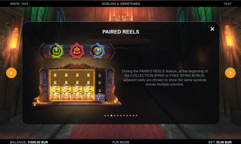 Goblins & Gemstones :: Paired Reels