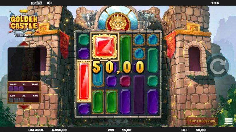 Golden Castle Titanways :: Winning Way