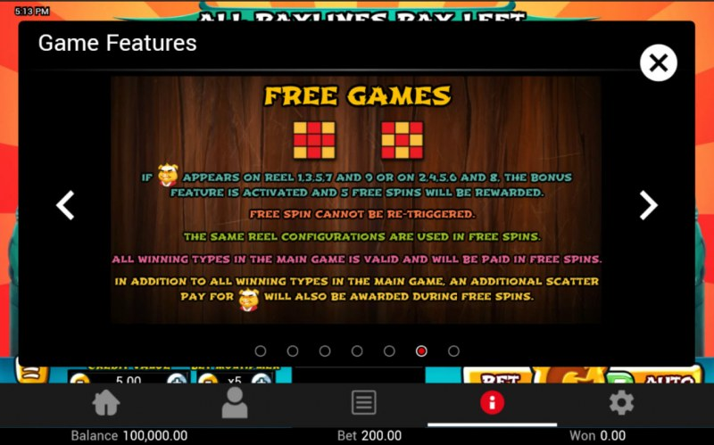Golden Pig :: Free Game Rules