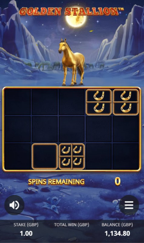 Golden Stallion Ultraways ::