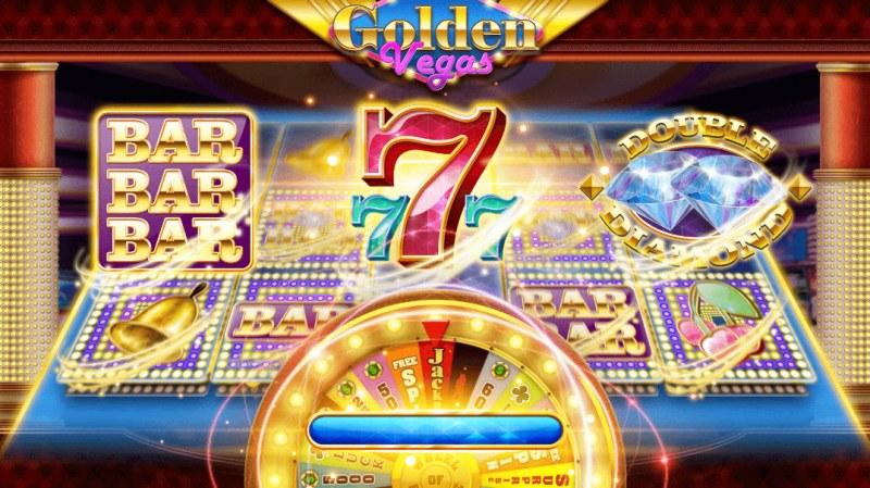 Golden Vegas :: Introduction