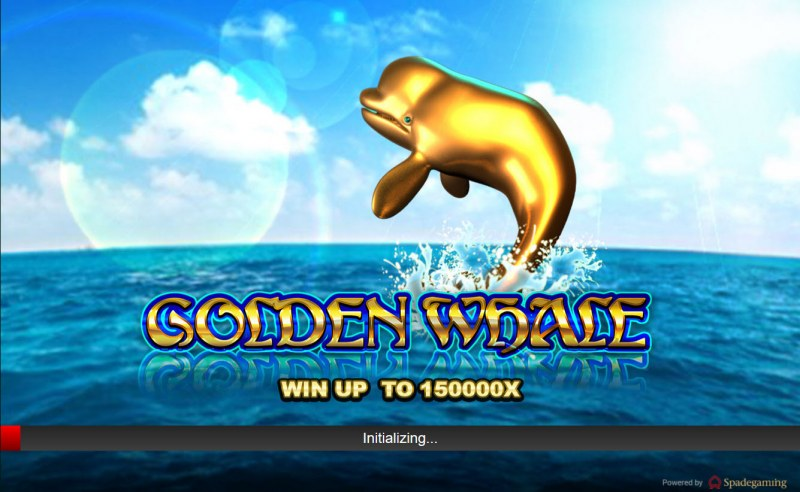 Golden Whale :: Introduction