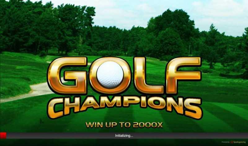 Golf Champions :: Introduction