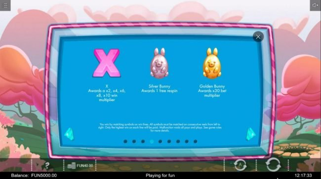 Gifts of Ostara :: Multipliers, Silver Bunny and Golden Bunny