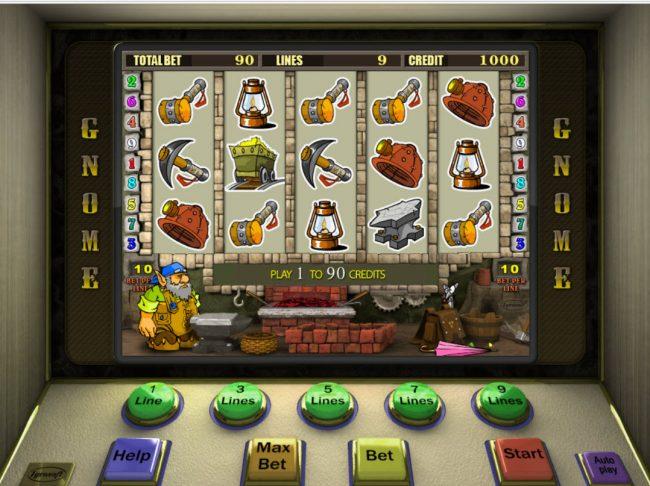 Fishing slot machine las vegas
