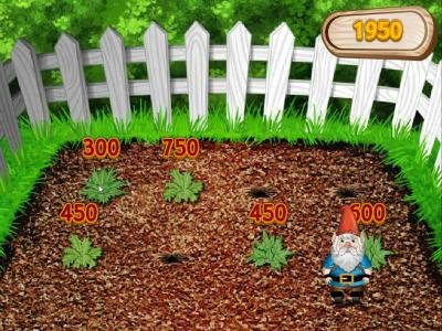 Winbig21 featuring the Video Slots Gnome Sweet Home with a maximum payout of $12,500