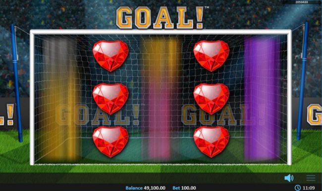 Goal! :: Goal feature