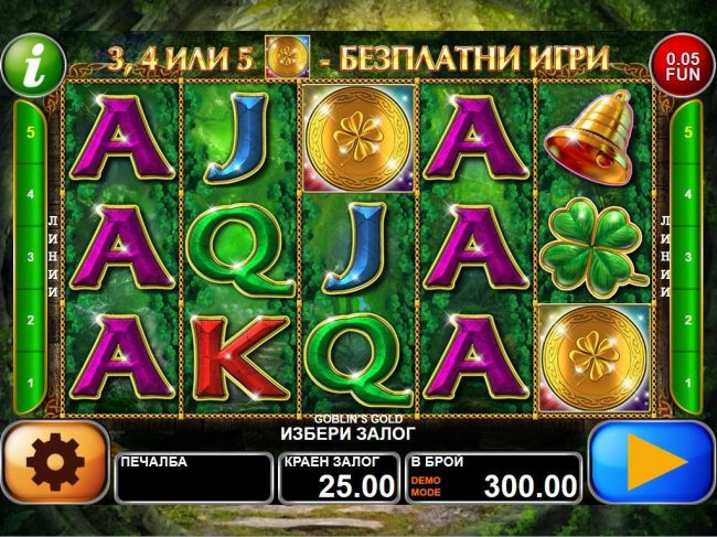 Spiele Goblin'S Gold - Video Slots Online