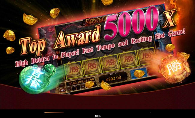Play slots at Cyber Spins: Cyber Spins featuring the Video Slots God of Chess with a maximum payout of $2,250,000