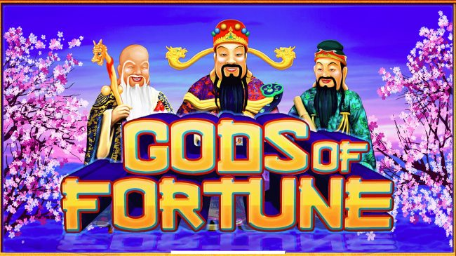 Gods of Fortune :: Introduction