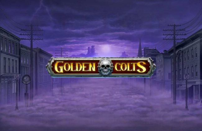 Crazy vegas featuring the Video Slots Golden Colts with a maximum payout of $250,000