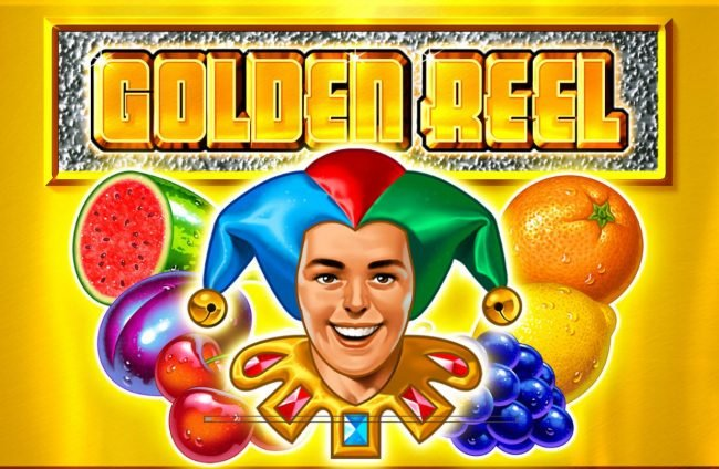 Casumo featuring the Video Slots Golden Reel with a maximum payout of Jackpot