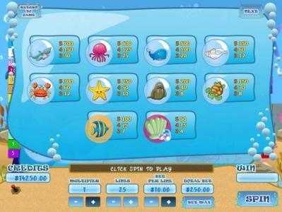 Mission 2 Game featuring the Video Slots Golden Bubble with a maximum payout of Jackpot