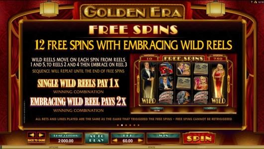 Vera&John featuring the Video Slots Golden Era with a maximum payout of $106,000