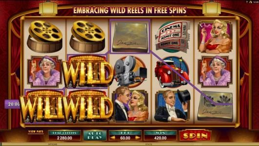 Play slots at Golden Tiger: Golden Tiger featuring the Video Slots Golden Era with a maximum payout of $106,000