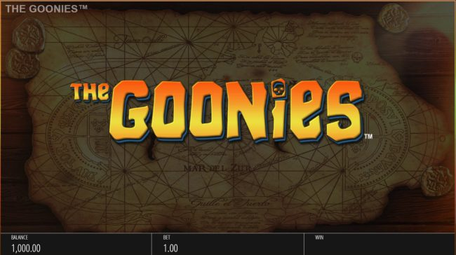 The Goonies :: Introduction