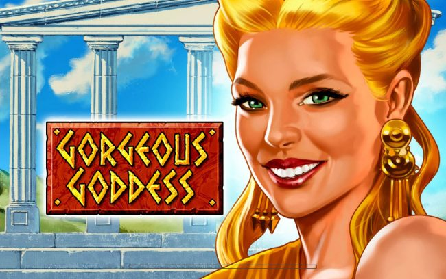 Gorgeous Goddess :: Introduction