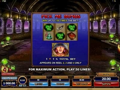 Platinum Play featuring the Video Slots Great Griffin with a maximum payout of $5,000