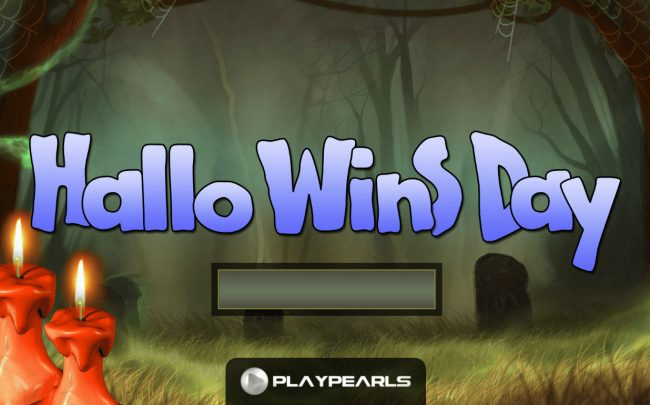 Play slots at Venetian: Venetian featuring the Video Slots Hallo Wins Day with a maximum payout of $37,500