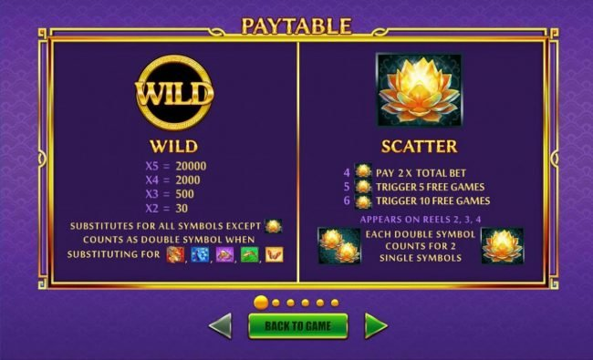 Casino.com featuring the Video Slots Haoshi Cheng Shuang with a maximum payout of $2,000,000