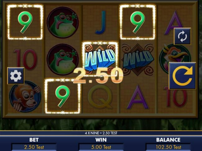 Spiele Hear Me Roar - Video Slots Online
