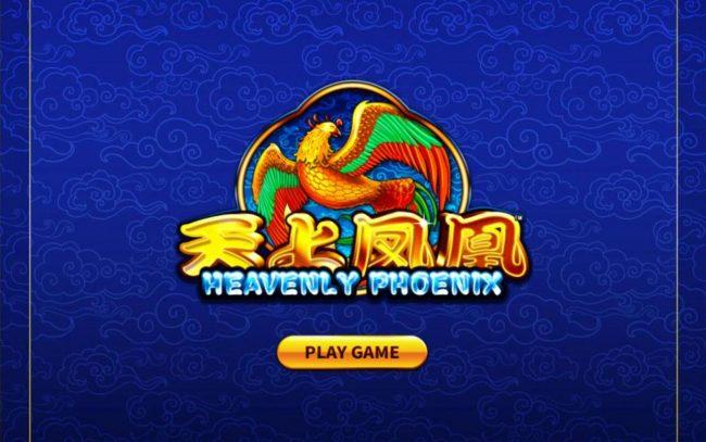 Heavenly Phoenix :: Introduction