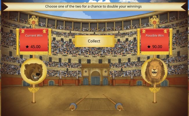 Crypto Wild featuring the Video Slots Heroes and Beasts with a maximum payout of $75,000