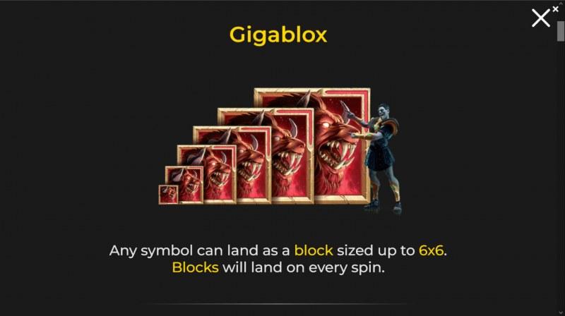 Hades Gigablox :: Gigablox