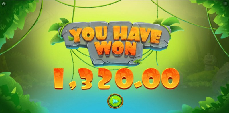 Happy Ape :: Total Free Spins Payout