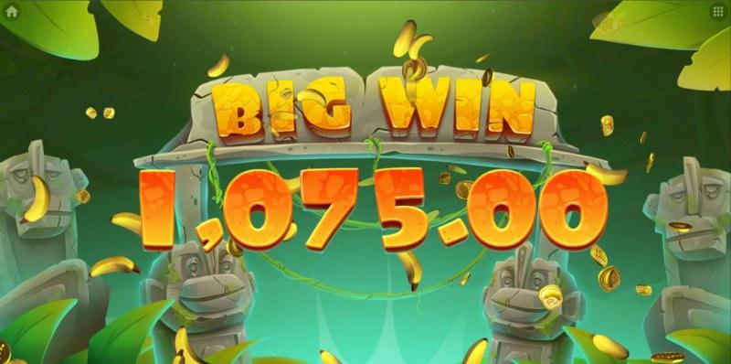 Happy Ape :: Big Win