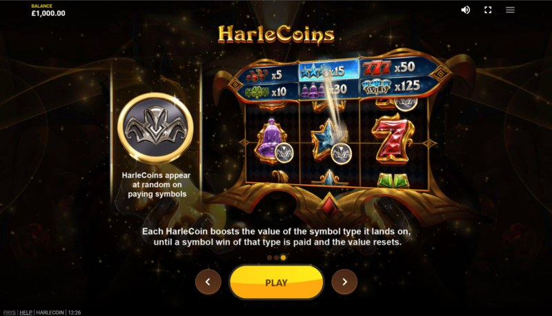 HarleCoin :: Harlecoins