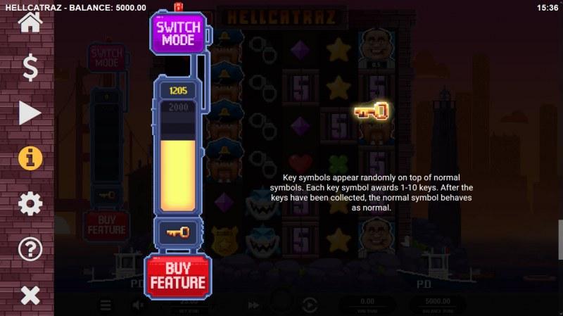 Hellcatraz :: Buy Feature