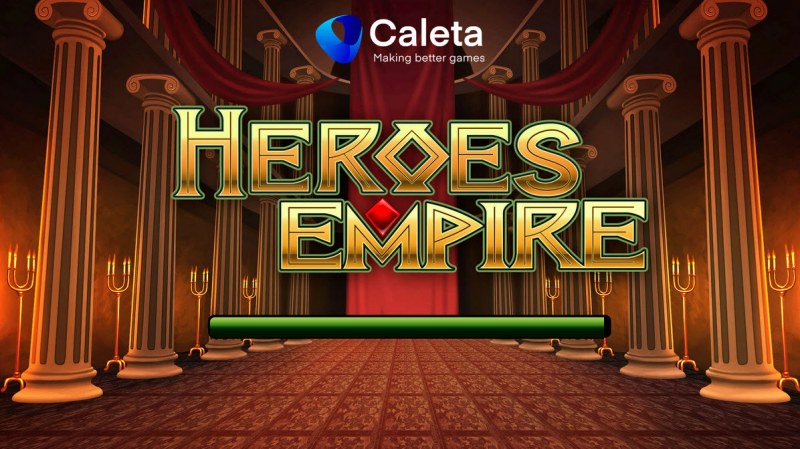 Heroes Empire :: Introduction