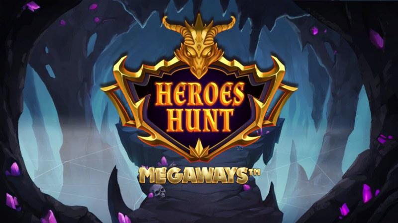Heroes Hunt Megaways :: Introduction