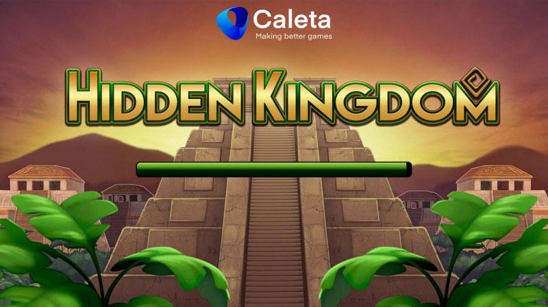 Hidden Kingdom :: Introduction