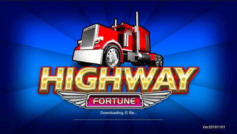Highway Fortune :: Introduction