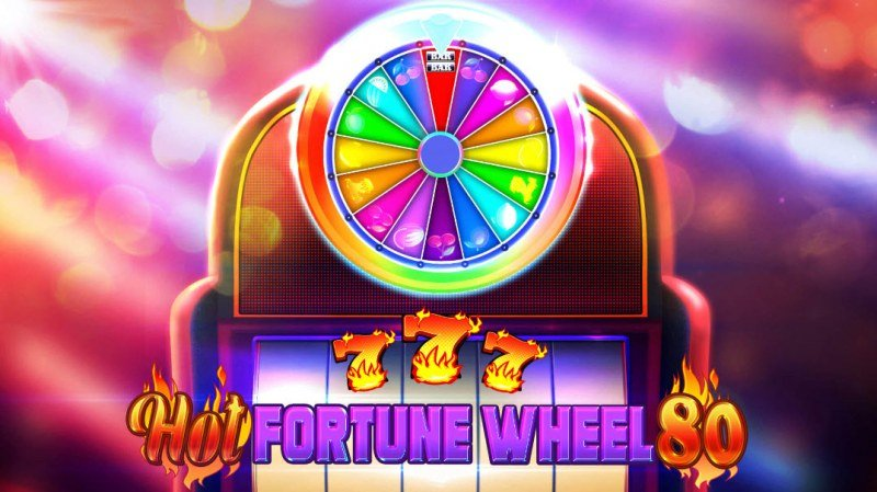 Hot Fortune Wheel 80 :: Introduction