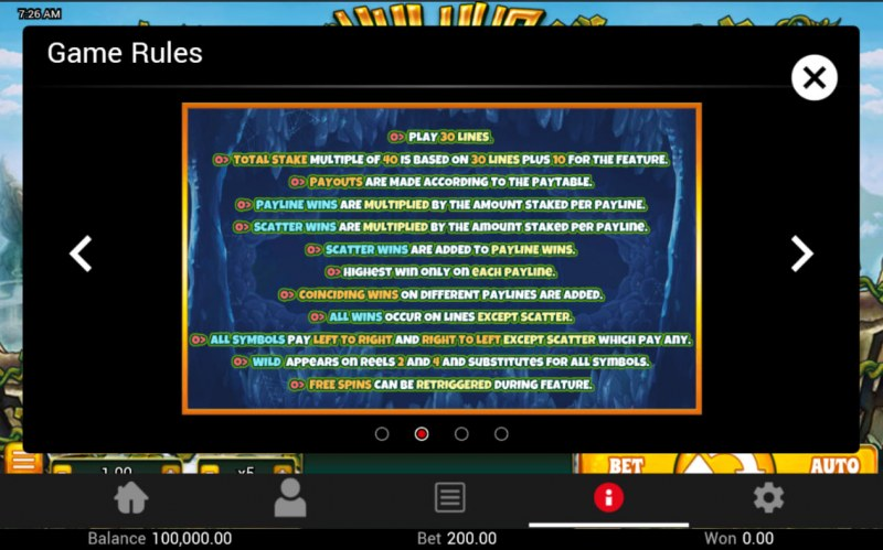 Huluwa :: General Game Rules