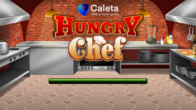 Hungry Chef :: Introduction