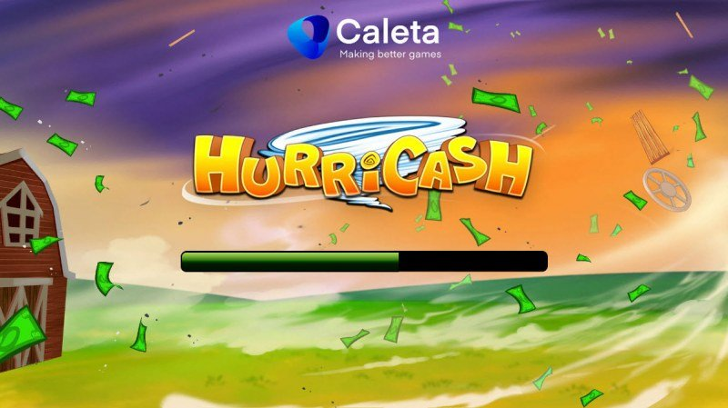 Hurricash :: Introduction