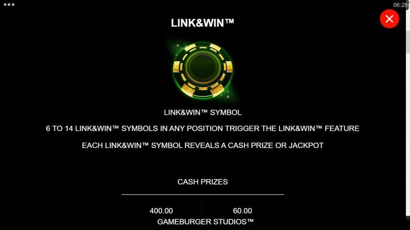 Hyper Gold Link & Win :: Link & Win