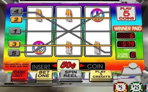 Play slots at Play Croco: Play Croco featuring the Video Slots High Rollers with a maximum payout of Jackpot
