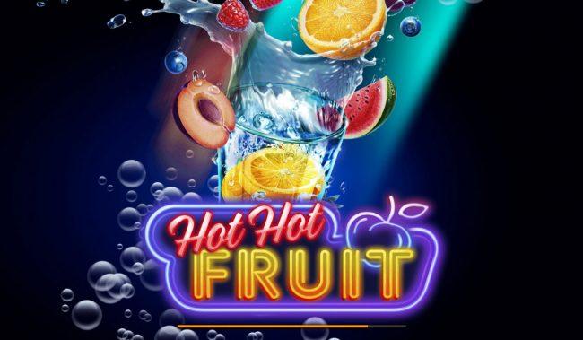 Hot Hot Fruit :: Introduction