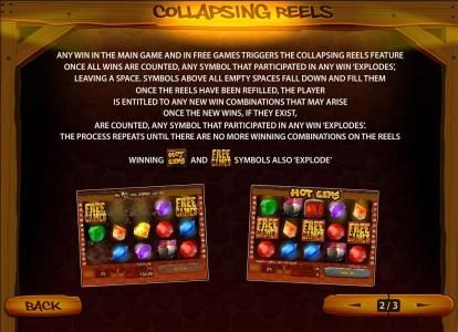 Play slots at My Win 24: My Win 24 featuring the Video Slots Hot Gems with a maximum payout of $250,000