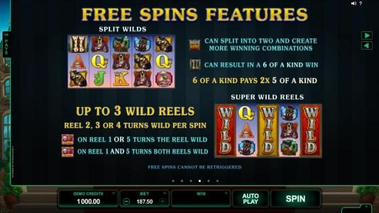 Casinsi featuring the Video Slots Hound Hotel with a maximum payout of $550,000