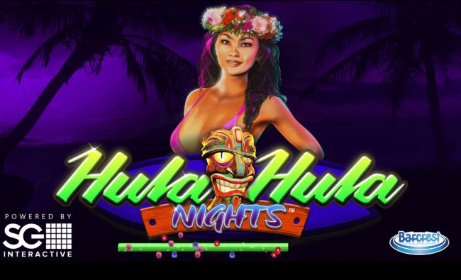 Play slots at Powerspins: Powerspins featuring the Video Slots Hula Hula Nights with a maximum payout of $250,000