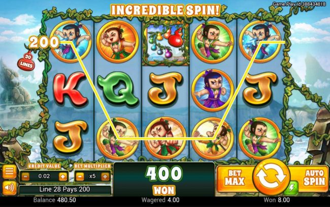 Microgaming software systems